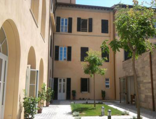 Palazzo Matteucci