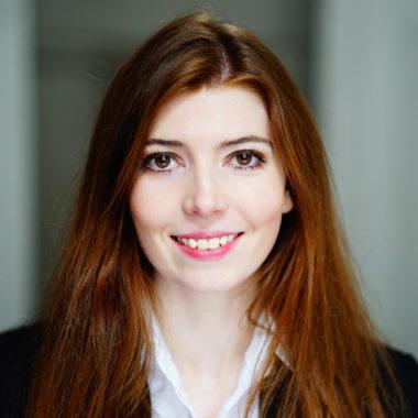 Laurène Renaut